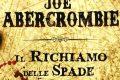 Il richiamo delle spade, di Joe Abercrombie