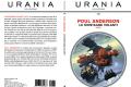 UCZ #136 - Le montagne volanti, di Poul Anderson