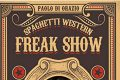 Spaghetti Western Freak Show, di Paolo Di Orazio
